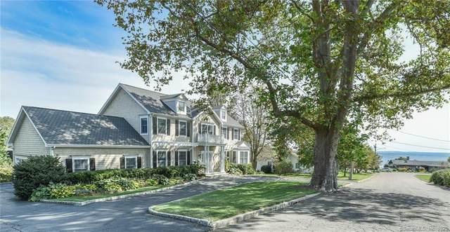 35 Battery Park Drive, Bridgeport, CT 06605 (MLS #170339995) :: Team Feola & Lanzante | Keller Williams Trumbull