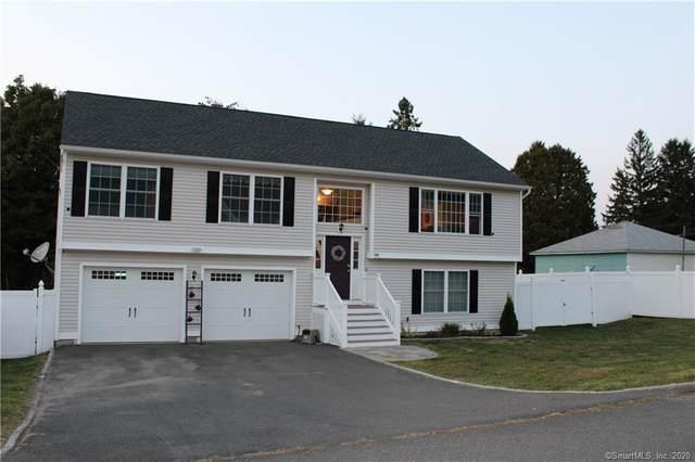 88 Malmalick Avenue, Waterbury, CT 06708 (MLS #170340001) :: Sunset Creek Realty