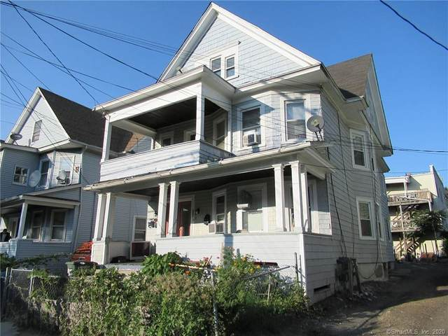 996 Howard Avenue, Bridgeport, CT 06605 (MLS #170340006) :: The Higgins Group - The CT Home Finder
