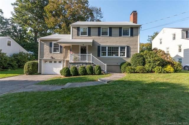 94 Limerick Road, Fairfield, CT 06824 (MLS #170340010) :: Michael & Associates Premium Properties | MAPP TEAM
