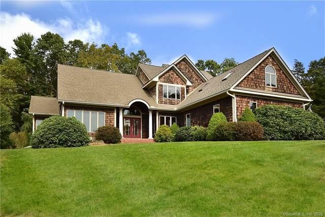 3 Viewpoint Lane, Ellington, CT 06029 (MLS #170340034) :: NRG Real Estate Services, Inc.