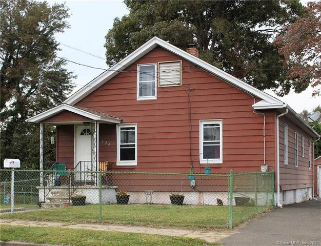324 Harlem Avenue, Bridgeport, CT 06606 (MLS #170340048) :: Michael & Associates Premium Properties   MAPP TEAM