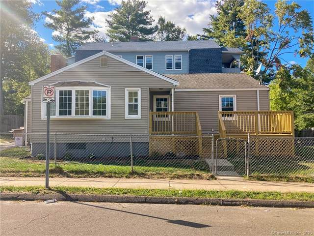 141 Cleveland Avenue, Hartford, CT 06120 (MLS #170340053) :: GEN Next Real Estate