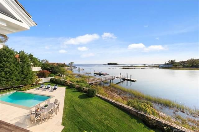 25 Surf Road, Westport, CT 06880 (MLS #170340058) :: Frank Schiavone with William Raveis Real Estate