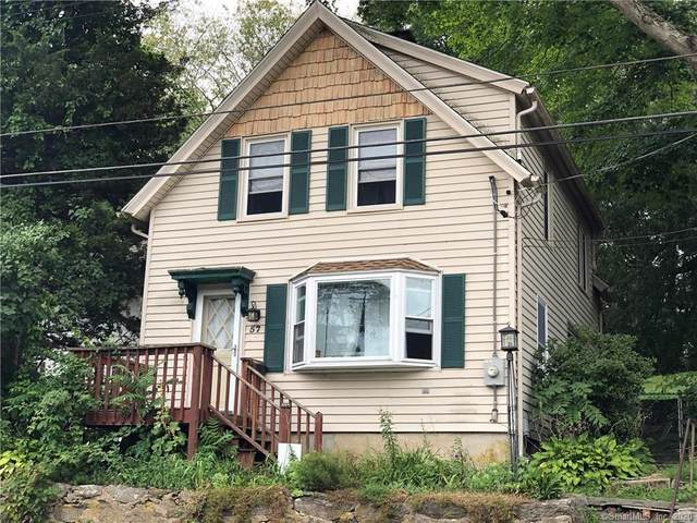 57 North Street, Norwich, CT 06360 (MLS #170340063) :: Michael & Associates Premium Properties | MAPP TEAM