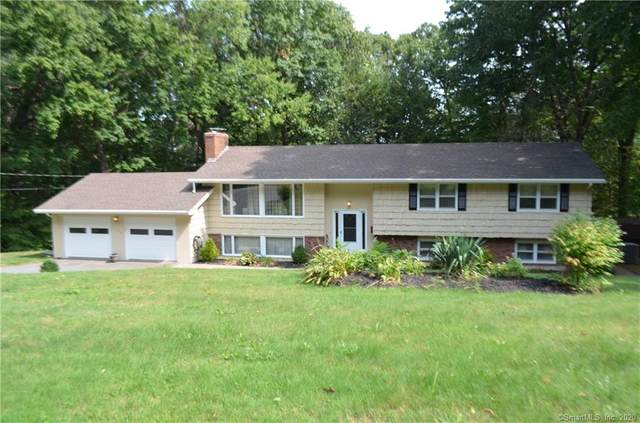 189 Palmer Drive, South Windsor, CT 06074 (MLS #170340064) :: GEN Next Real Estate