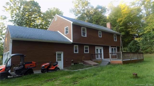 3 Crescent Lane, New Milford, CT 06776 (MLS #170340070) :: Kendall Group Real Estate | Keller Williams