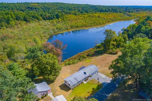 89 Little Pond Road, Woodstock, CT 06281 (MLS #170340087) :: Sunset Creek Realty