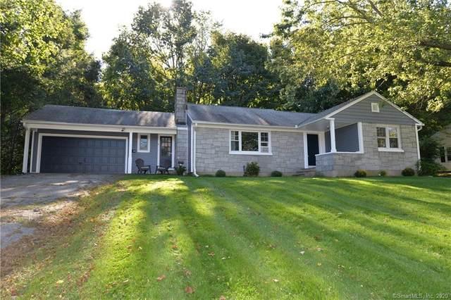 8 Arden Road, Trumbull, CT 06611 (MLS #170340132) :: GEN Next Real Estate