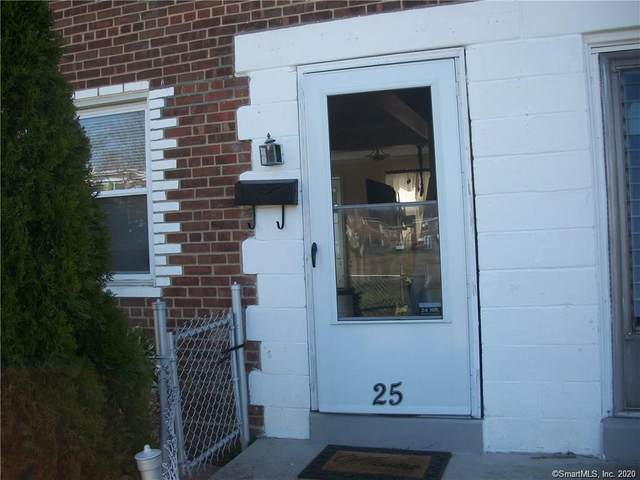 25 Court C, Bldg 76 25 C, Bridgeport, CT 06610 (MLS #170340157) :: Team Feola & Lanzante | Keller Williams Trumbull