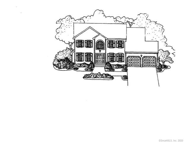 2 Eager Lane, Cromwell, CT 06416 (MLS #170340167) :: Carbutti & Co Realtors