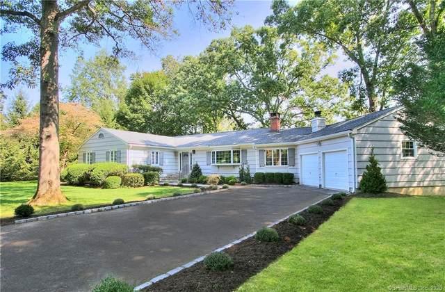 7 Iris Lane, Westport, CT 06880 (MLS #170340170) :: Michael & Associates Premium Properties | MAPP TEAM