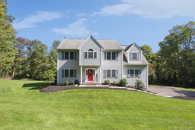 55 Beardsley Road, New Milford, CT 06776 (MLS #170340200) :: Michael & Associates Premium Properties | MAPP TEAM