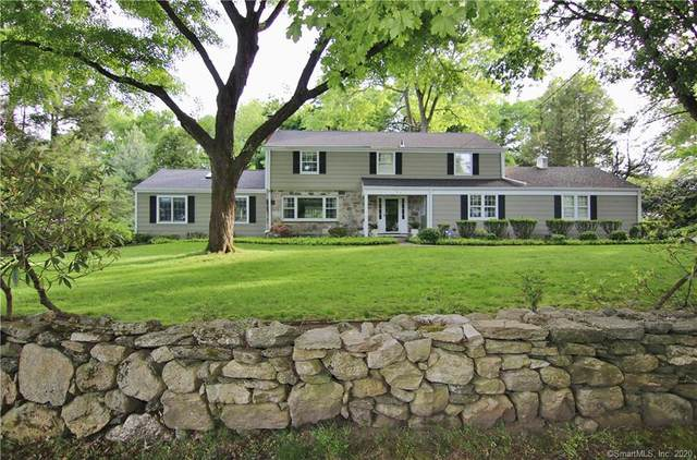 162 Westover Road, Stamford, CT 06902 (MLS #170340225) :: GEN Next Real Estate