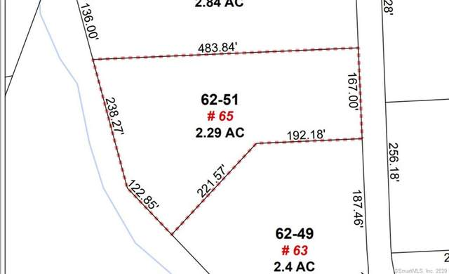 65 Angelas Way, Burlington, CT 06013 (MLS #170340235) :: Coldwell Banker Premiere Realtors