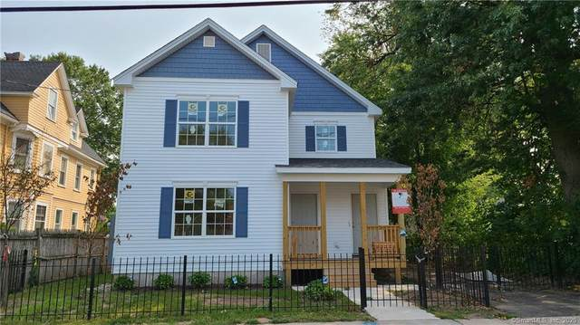 197 Bond Street, Hartford, CT 06114 (MLS #170340248) :: GEN Next Real Estate