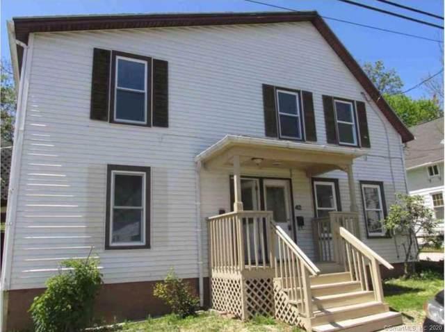 42 Baltic Street, Norwich, CT 06360 (MLS #170340262) :: Around Town Real Estate Team