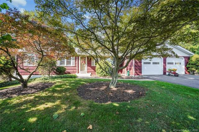 16 Kingswood Road, Danbury, CT 06811 (MLS #170340266) :: Frank Schiavone with William Raveis Real Estate