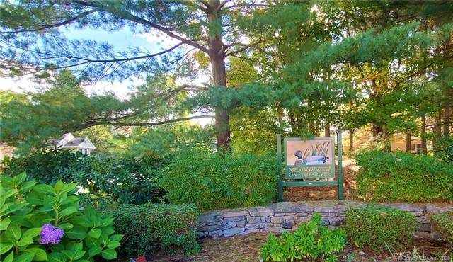 703 Meadowview Drive #703, East Windsor, CT 06088 (MLS #170340274) :: NRG Real Estate Services, Inc.