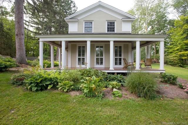 5 Knibloe Hill Road, Sharon, CT 06069 (MLS #170340287) :: Michael & Associates Premium Properties   MAPP TEAM