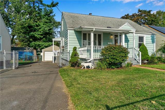 125 Success Avenue, Bridgeport, CT 06610 (MLS #170340332) :: Team Feola & Lanzante | Keller Williams Trumbull