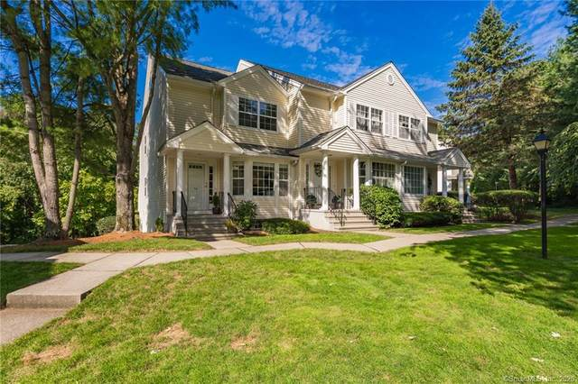 180 Turn Of River Road 7A, Stamford, CT 06905 (MLS #170340339) :: The Higgins Group - The CT Home Finder