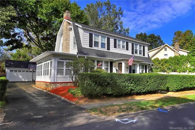91 Governors Avenue, Milford, CT 06460 (MLS #170340379) :: Michael & Associates Premium Properties | MAPP TEAM
