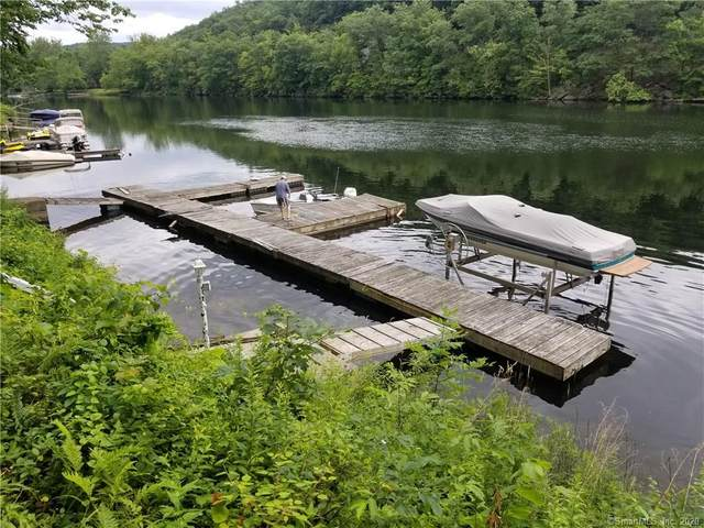 16 Upper Birchbank Road, Shelton, CT 06484 (MLS #170340392) :: Michael & Associates Premium Properties | MAPP TEAM
