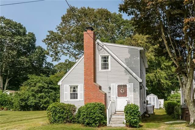 47 Bellaire Road, East Lyme, CT 06357 (MLS #170340399) :: GEN Next Real Estate