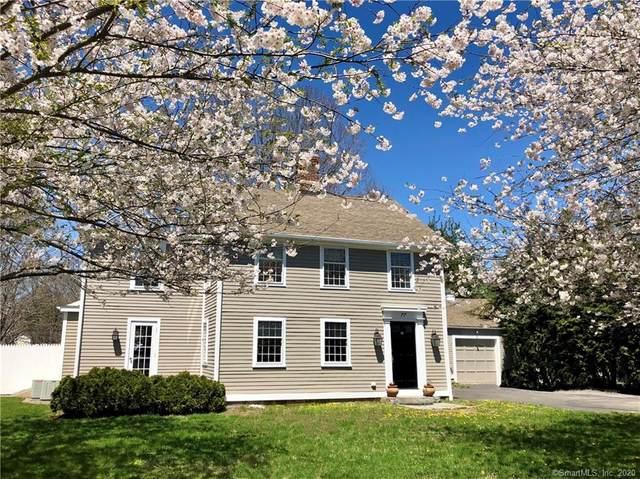 77 Main Street, Essex, CT 06409 (MLS #170340423) :: GEN Next Real Estate