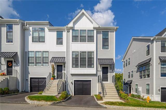 175 Brentwood Circle #175, Danbury, CT 06810 (MLS #170340435) :: Kendall Group Real Estate | Keller Williams
