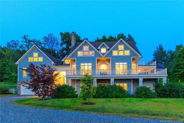 90 Quasset Road, Pomfret, CT 06259 (MLS #170340442) :: Michael & Associates Premium Properties | MAPP TEAM