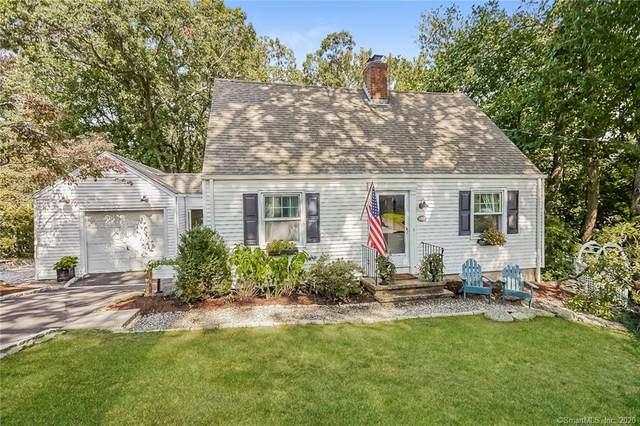 272 Knollwood Drive, Fairfield, CT 06824 (MLS #170340444) :: Michael & Associates Premium Properties | MAPP TEAM