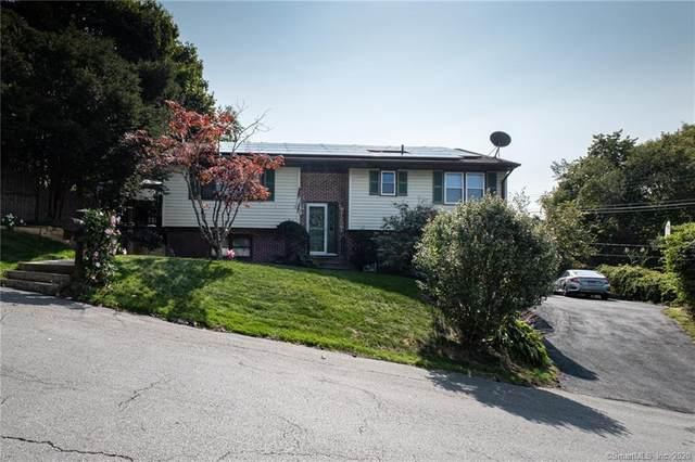 642 N Walnut Street, Waterbury, CT 06704 (MLS #170340448) :: Mark Boyland Real Estate Team
