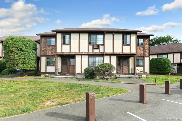 328 Foxwood Lane #328, Milford, CT 06461 (MLS #170340449) :: Michael & Associates Premium Properties | MAPP TEAM