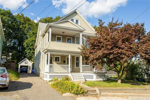 14 Cooper Street, Torrington, CT 06790 (MLS #170340459) :: Kendall Group Real Estate | Keller Williams
