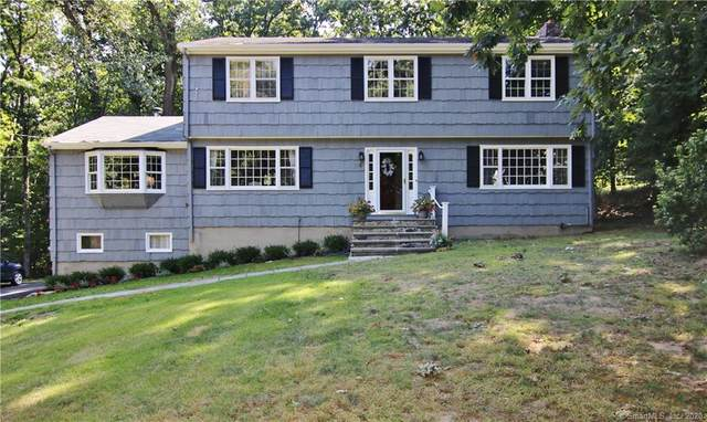 24 Theresa Court, Stamford, CT 06907 (MLS #170340460) :: Michael & Associates Premium Properties | MAPP TEAM