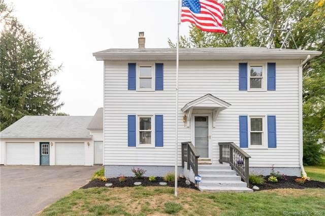29 School Street, Plymouth, CT 06786 (MLS #170340499) :: Kendall Group Real Estate | Keller Williams