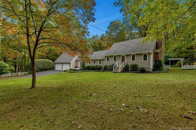 127 Horse Shoe Drive, Westbrook, CT 06498 (MLS #170340522) :: Forever Homes Real Estate, LLC