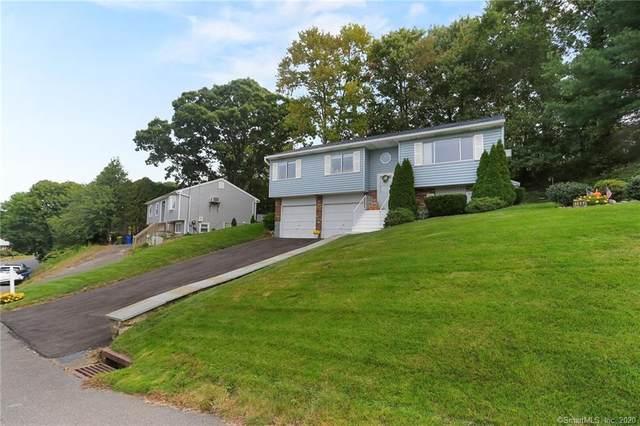 149 White Birch Drive, Waterbury, CT 06708 (MLS #170340537) :: Team Feola & Lanzante | Keller Williams Trumbull