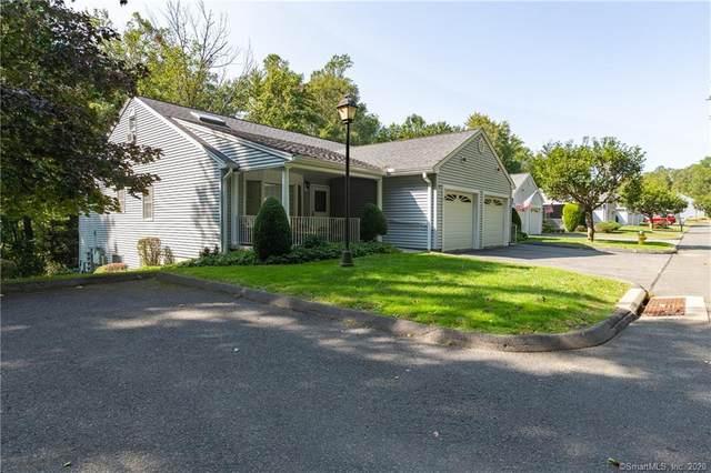 34 Underhill Road, Monroe, CT 06468 (MLS #170340552) :: GEN Next Real Estate