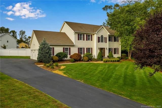 80 Narrow Lane, Milford, CT 06461 (MLS #170340560) :: Kendall Group Real Estate | Keller Williams