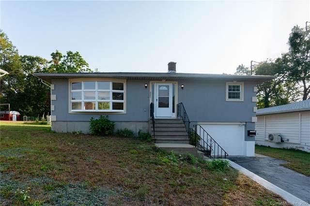 225 Hewey Street, Waterbury, CT 06708 (MLS #170340593) :: Sunset Creek Realty