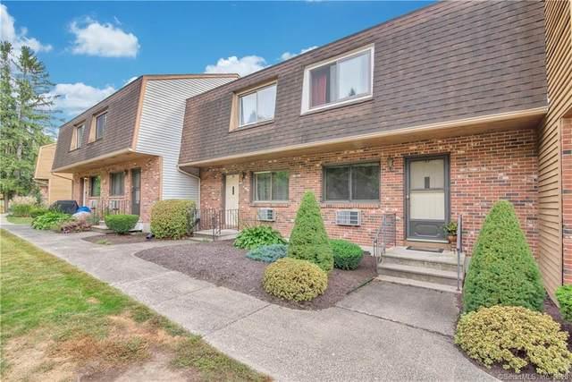 895 Matthews Street #53, Bristol, CT 06010 (MLS #170340605) :: Frank Schiavone with William Raveis Real Estate