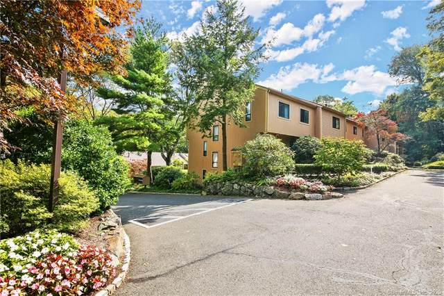 45 Ettl Lane #201, Greenwich, CT 06831 (MLS #170340627) :: Michael & Associates Premium Properties | MAPP TEAM