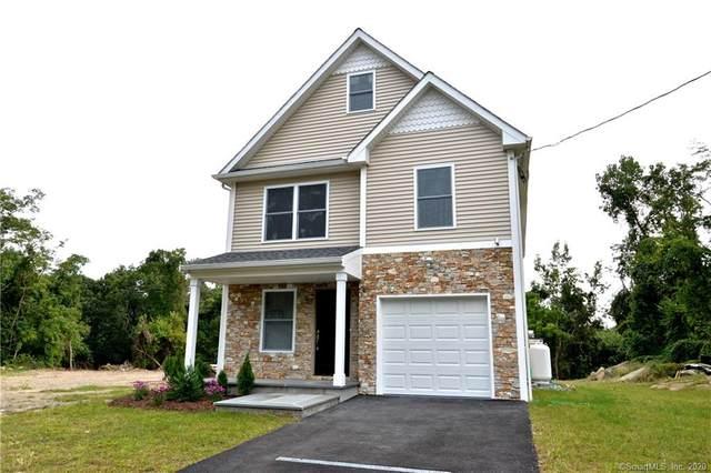 289 Alba Avenue, Bridgeport, CT 06606 (MLS #170340643) :: Mark Boyland Real Estate Team