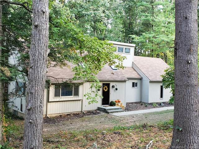 50 Laurel Lane, Simsbury, CT 06070 (MLS #170340656) :: Team Phoenix