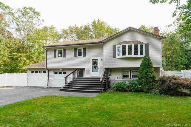 5 Carter Drive, Tolland, CT 06084 (MLS #170340690) :: Michael & Associates Premium Properties | MAPP TEAM