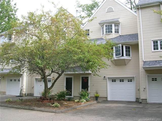 4 W Meadow Lane #3, Middletown, CT 06457 (MLS #170340703) :: Frank Schiavone with William Raveis Real Estate