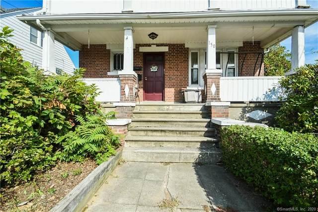 150 Seymour Street, Waterbury, CT 06708 (MLS #170340709) :: Sunset Creek Realty